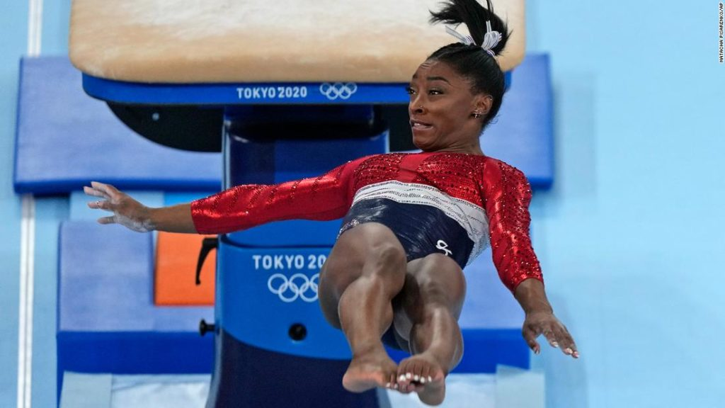 From Simone Biles to skateboarding, these are the notable moments of the Tokyo Olympics