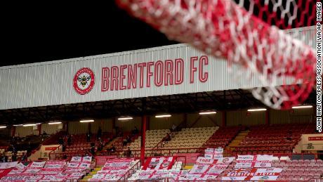 Brentford last played in England's top flight in the 1946/47 season.
