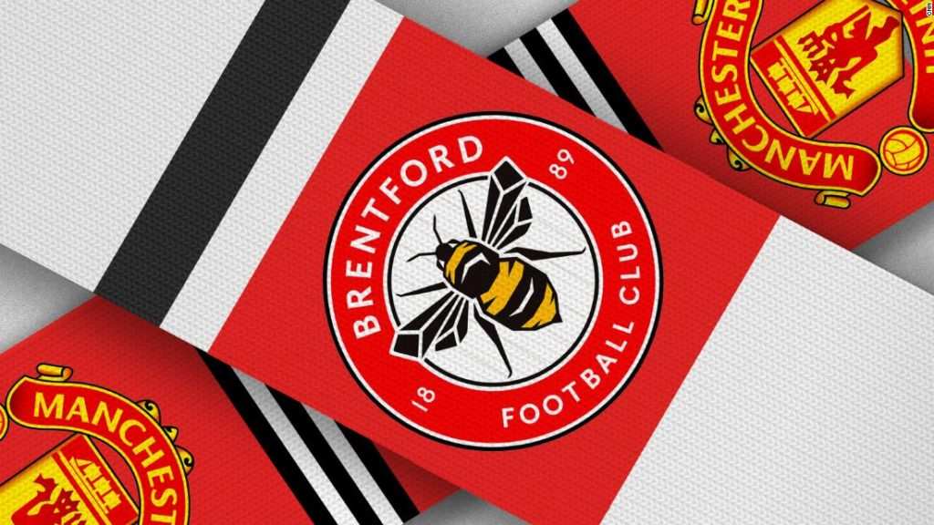 Brentford FC: Ditching Manchester United to support my local team. Now they're in the Premier League
