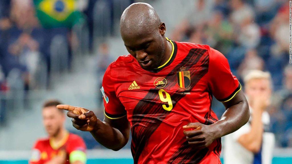 Romelu Lukaku: Chelsea re-signs Belgium star in reported club-record deal