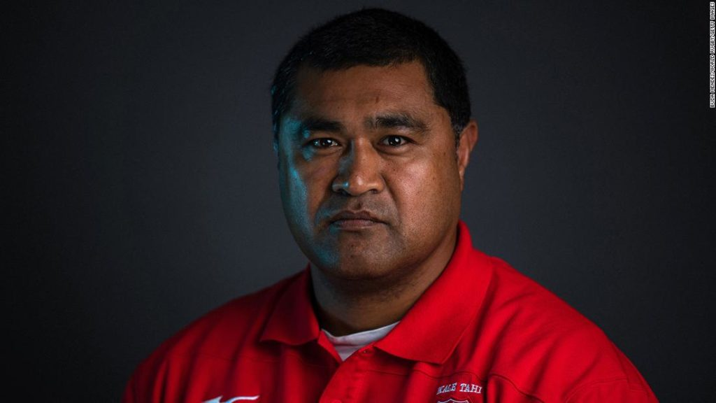 Toutai Kefu: Former Australian rugby player and family attacked in Brisbane home