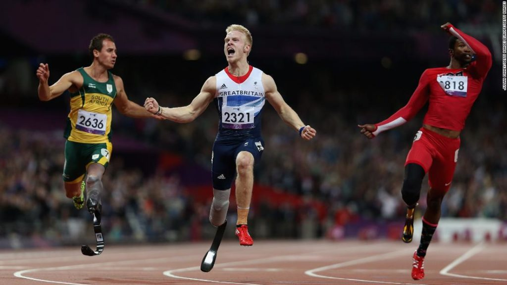 Paralympic Games: 'Rising Phoenix' Netflix documentary will make you laugh and cry