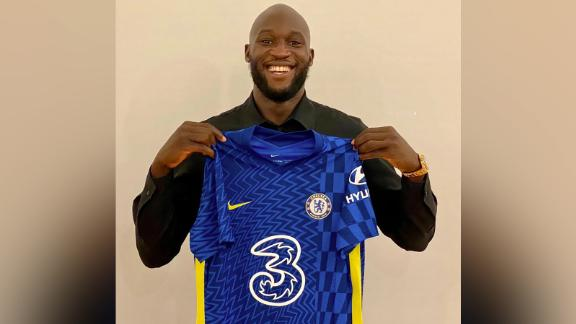 Romelu Lukaku has signed a five-year deal to come back to Stamford Bridge.