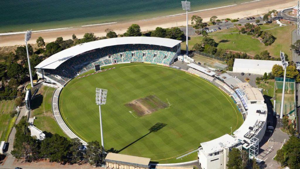 Cricket Australia: 'No alternative' but to cancel Afghanistan test match following Taliban stance on women's sport