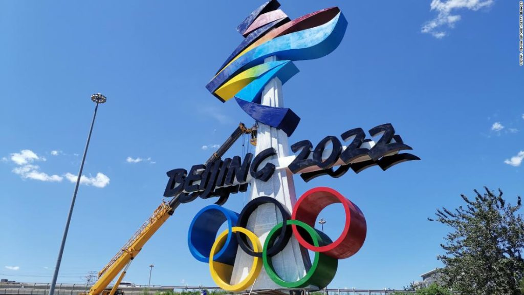 Olympics 2022: North Korea barred from participating in Beijing Winter Olympics