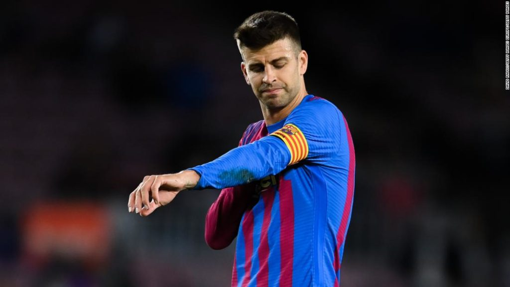 Barcelona struggles to draw against Granada as an arduous season looms
