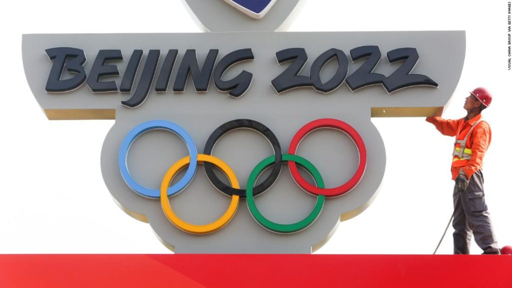 USOPC will require Covid-19 vaccine for all US athletes at Beijing Games
