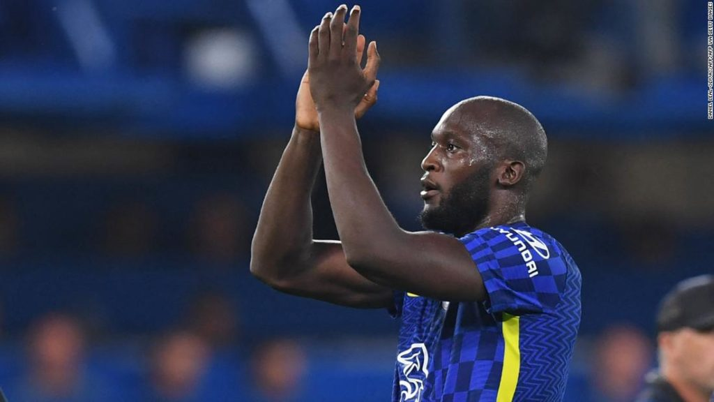 Romelu Lukaku: Chelsea star urges social media CEOs to sit down with players to stop online abuse